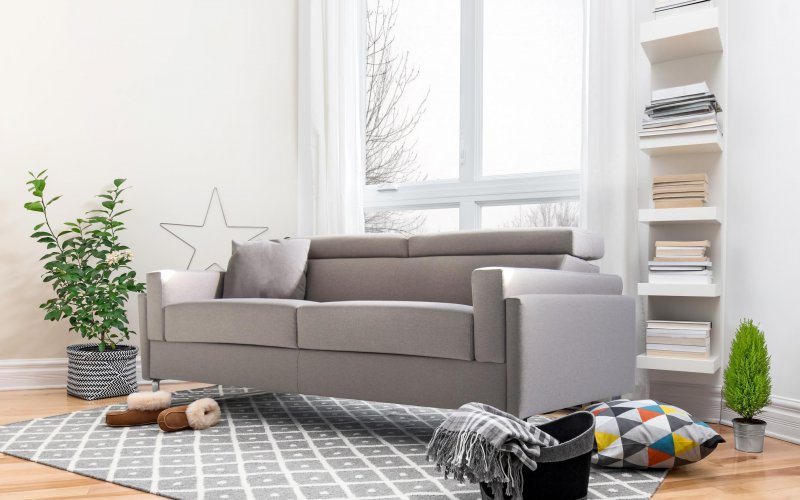 Firenze, Sofa-Bed