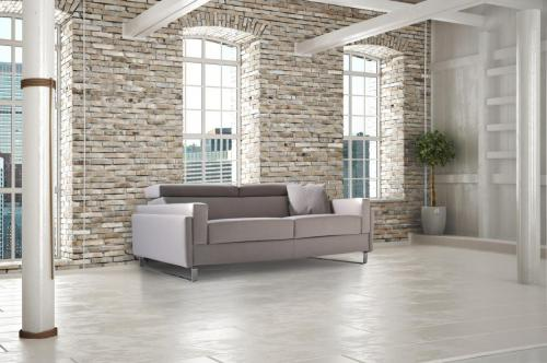 Firenze, sofa bed - Pezzan USA Made in Italy